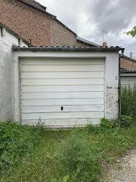 parking à Guise (02)