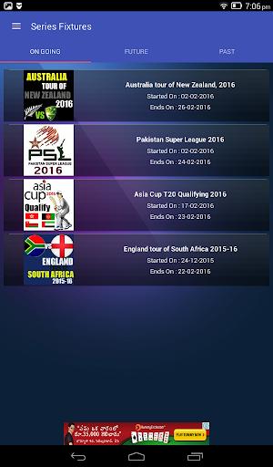 Live Cricket Scores & Updates - Total Cricinfo  12