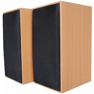 Boxa Serioux, 2.0 SoundBoost, 6W, 70dB, USB 5V1A