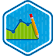 LearnMetrics logo