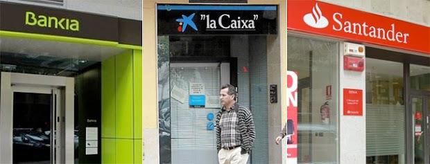 Buscan salida al cierre de oficinas y cajeros en peque os for Oficinas y cajeros