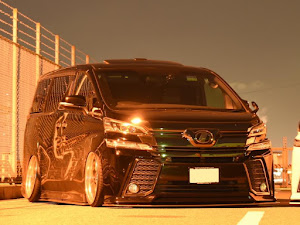ヴェルファイア AGH30W Z-Aエディションのカスタム事例画像 🌴なおヴェル🌴さんの2020年10月13日11:20の投稿