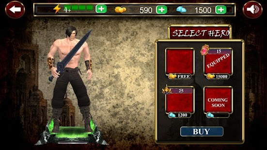 Samurai Assassination screenshot