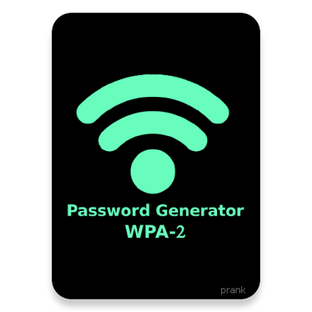 Hack WiFi Password - prank 1.6.1 screenshot 1914761