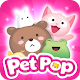 Download Puzzle Pet Pop For PC Windows and Mac