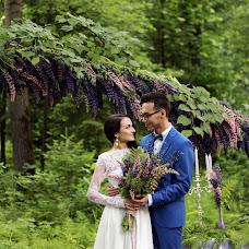 Wedding photographer Dmitriy Kalinin (shootster). Photo of 18.07.2016