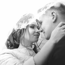Wedding photographer Anastasiya Lyubickaya (AnLyubitskaya). Photo of 28.04.2018