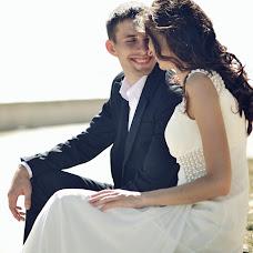 Wedding photographer Vasiliy Kuvakin (Kuvakin). Photo of 18.10.2015