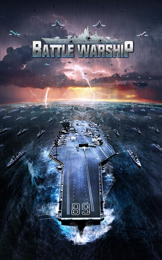Battle Warship: Naval Empire- screenshot