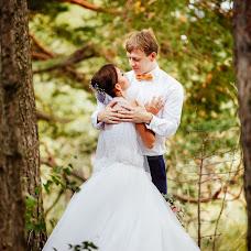 Wedding photographer Konstantin Kladov (Kladov). Photo of 07.08.2015
