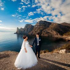 Wedding photographer Eskender Useinov (EskenUseinov). Photo of 08.02.2017
