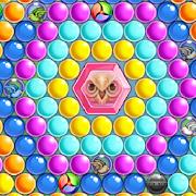 Bubble Shooter : bubble Bird