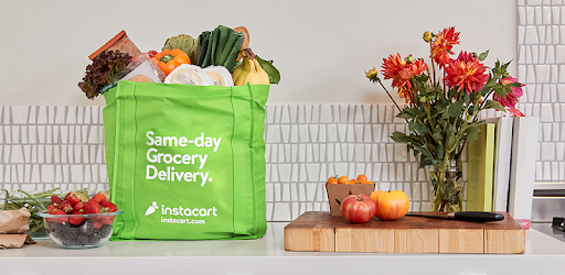 Get paid to shop and deliver groceries while maintaining a flexible schedule.