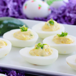 Deviled Eggs Miracle Whip Recipes.