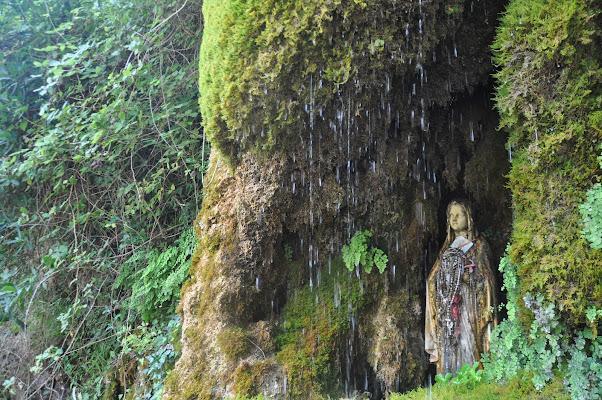 La Madonna del Catafurco. di Zoe