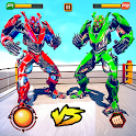 Robot Fighting 2019: Wrestling Games icon