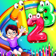 Download 123 Numbers : Kids Learning Counting & Tracing For PC Windows and Mac