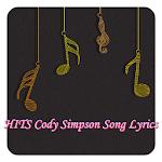 HITS Cody Simpson Song Lyrics