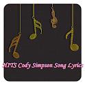 HITS Cody Simpson Song Lyrics icon