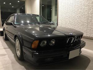 M6 E24 88年式 D車のカスタム事例画像 とありくさんの2019年09月20日06:52の投稿