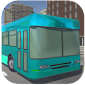 Ridge Racing Bus 3D