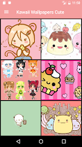 Kawaii Wallpapers Cute - screenshot thumbnail 01