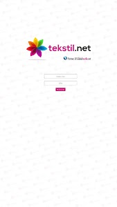 Tekstil.Net screenshot 1