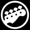 Guitar Bassist icon