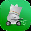 LivraisonResto.fr Pizza Sushi icon