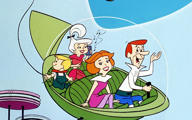 The Jetsons Tab
