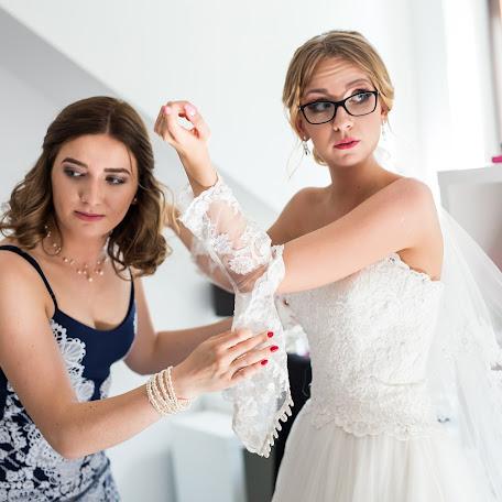 Wedding photographer Marcin Prusiel (prusiel). Photo of 20.07.2017