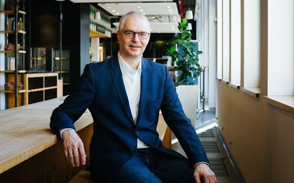 Dr. Wieland Holfelder leitet das Google Safety Engineering Center in München