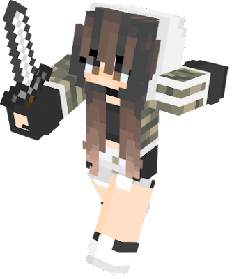 Cool nova skin - Cool girl skins for minecraft pe ...