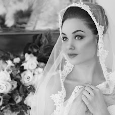 Wedding photographer Anastasiya Tischenko (prizrak). Photo of 05.07.2017