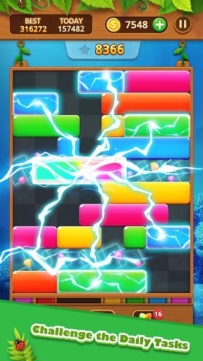 Block Sliding: Jewel Blast 2.1.9 screenshots 11