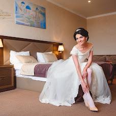 Wedding photographer Oksana Mazaeva (Oksana57). Photo of 23.10.2017
