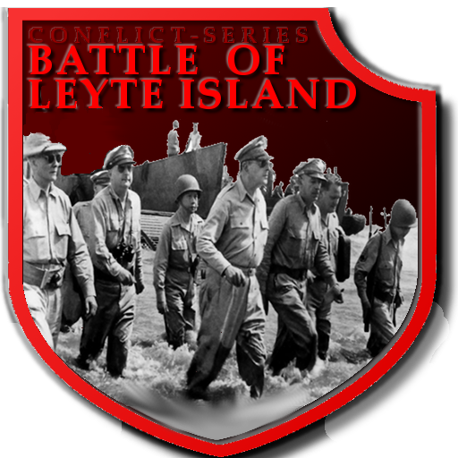 Battle of Leyte Island (1944)