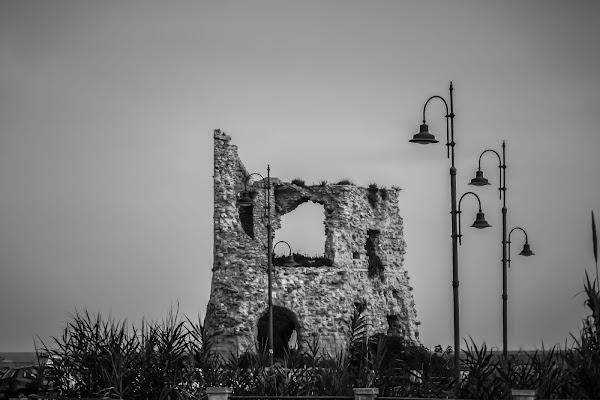La vecchia torre di fabio pelosi