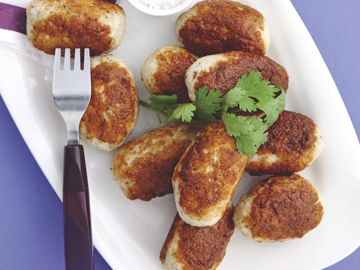 Pumpkin Koftas Recipes — Dishmaps