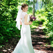 Wedding photographer Zinaida Iost (LiatriZ). Photo of 25.01.2014
