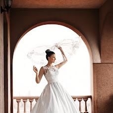 Wedding photographer Yura Makhotin (Makhotin). Photo of 27.08.2018