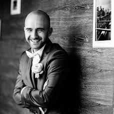 Wedding photographer Nikitin Sergey (nikitinphoto). Photo of 18.02.2017
