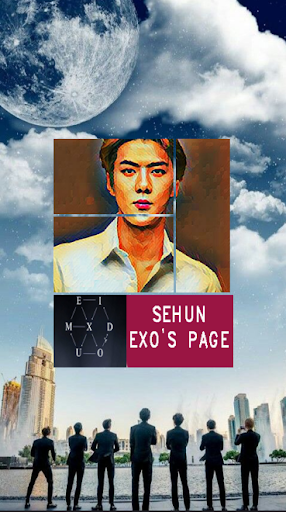 Download Sehun Exo Wallpaper Hd 2018 Google Play Softwares