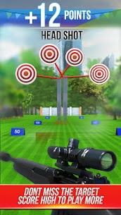 Shooting Master 3D MOD Apk 5.0.1 (Unlimited Money) 3
