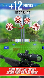 ApkMod1.Com Shooting Master 3D + (Mod Money) for Android Arcade Game