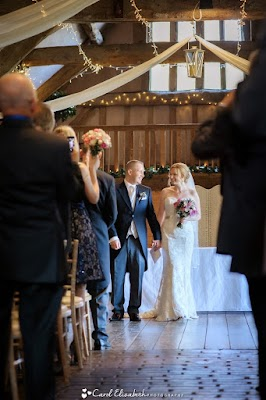 Wedding photographer Carol Higgins (CarolHiggins). Photo of 03.04.2016