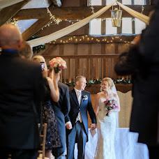 Wedding photographer Carol Higgins (CarolHiggins). Photo of 03.04.2016