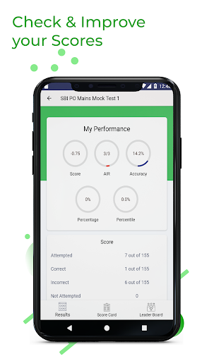 UPSC NDA: Online Mock Tests 01.01.129 screenshots 2
