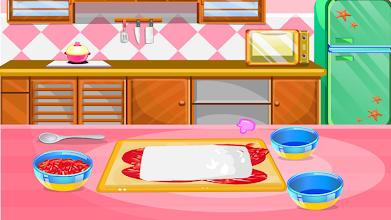 games strawberry cooking screenshot thumbnail