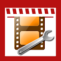 MP4Tools video editor tools icon